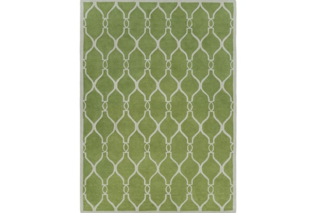 96X132 Rug-Helium Forest - 360