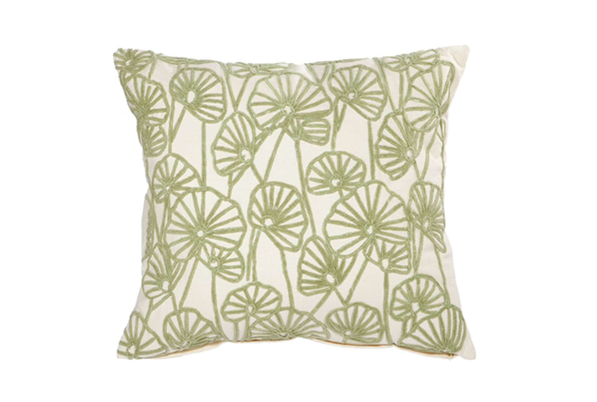 Decorative Pillows Living Spaces : Accent Pillow-Perennial Green 18X20 Living Spaces
