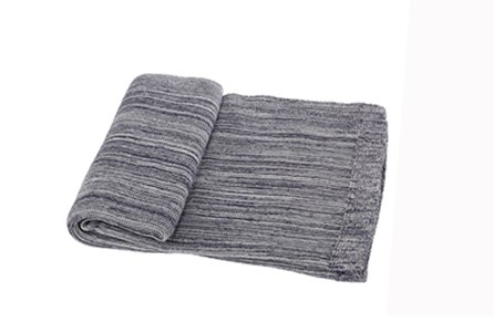 Accent Throw-Janice Navy