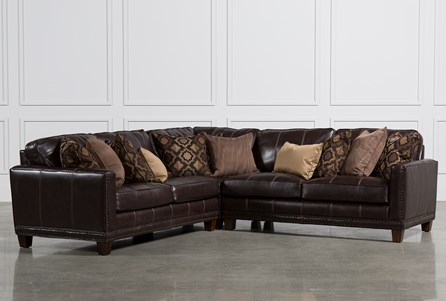 Barnaby 3 Piece Sectional