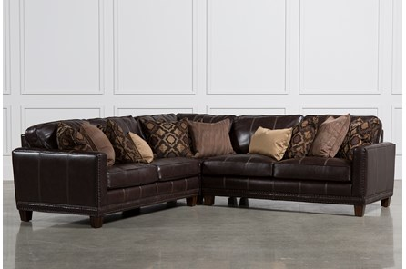 Sectionals & Sectional Sofas - Free Assembly with Delivery ...