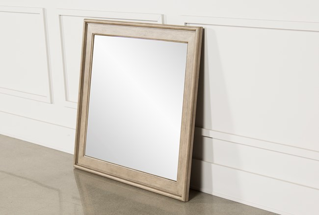 Caira Mirror - 360