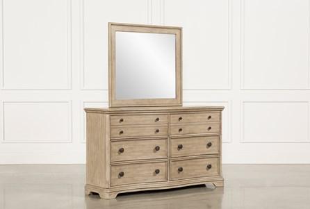Caira Dresser/Mirror