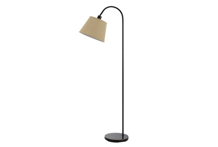 Floor Lamp-Covington  Dark Bronze