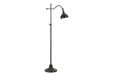 Floor Lamp-Portico Oil Rubbed Bronze - Main