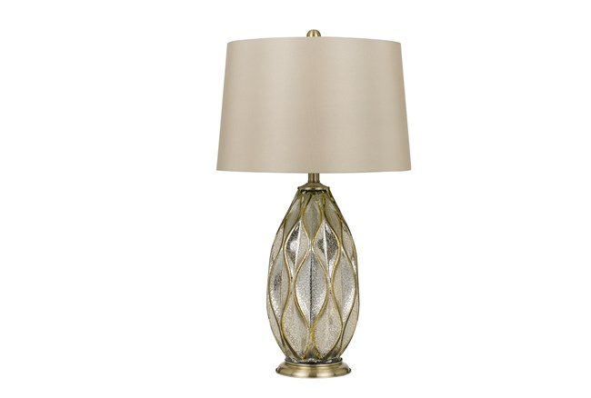Table Lamp-Ramano - 360