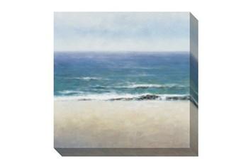 38X38 Calm Sea To Horizon
