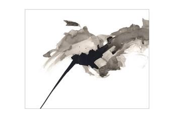 Picture-Inkblot 43X33