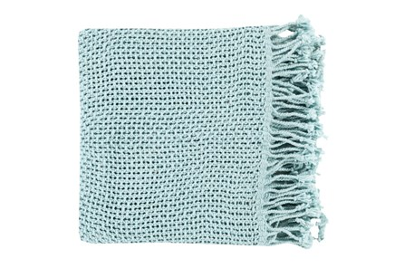 Accent Throw-Cantina Ocean - Main