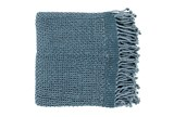 Accent Throw-Cantina Denim - Signature