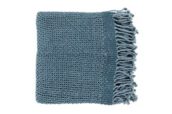 Accent Throw-Cantina Denim