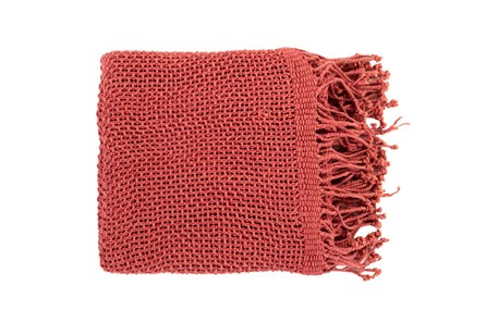 Accent Throw-Cantina Rose - Main