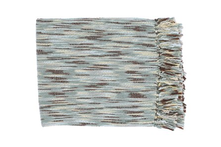 Accent Throw-Maryse Slate - Main