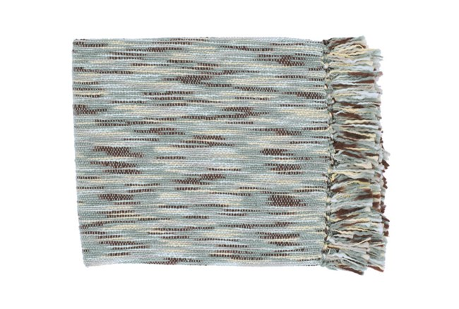Accent Throw-Maryse Slate - 360