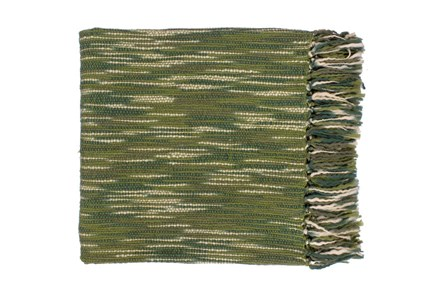 Accent Throw-Maryse Moss