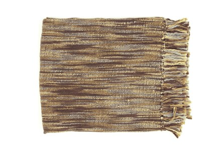 Accent Throw-Maryse Tan