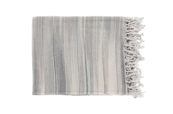 Accent Throw-Sheila Grey