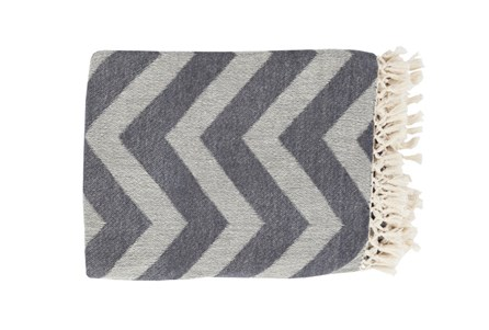 Accent Throw-Tolliver Charcoal