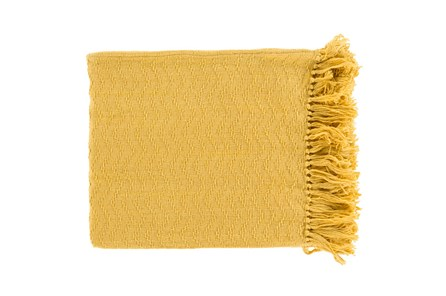 Accent Throw-Torra Gold - Main