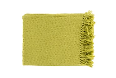 Accent Throw-Torra Lime