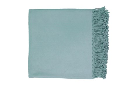 Accent Throw-Lindale Mint
