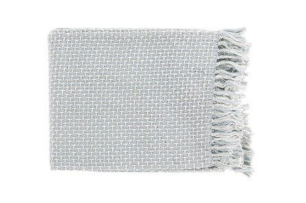 Accent Throw-Capri Ivory - Main