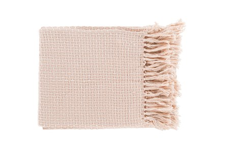 Accent Throw-Capri Blush - Main