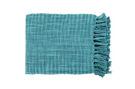 Accent Throw-Kinley Teal