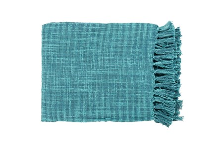 Accent Throw-Kinley Teal - Main