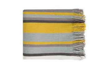 Accent Throw-Sydney Lemon