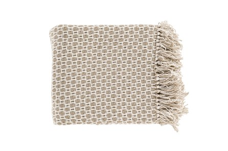 Accent Throw-Mya Tan - Main