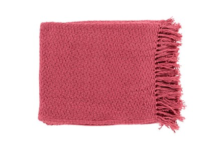 Accent Throw-Lyndon Rose