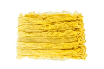 Accent Throw-Gabbi Sunflower