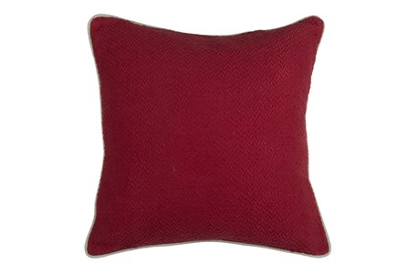 Accent Pillow-Davian Spice 22X22