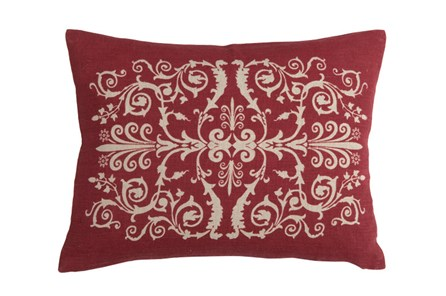 Accent Pillow-Walcott Spice 12X16 - Main