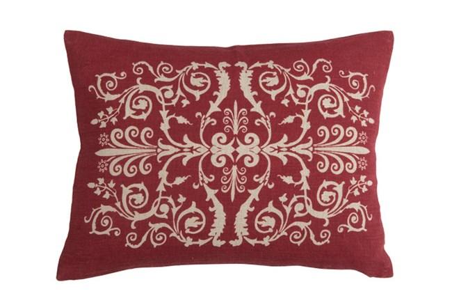 Accent Pillow-Walcott Spice 12X16 - 360