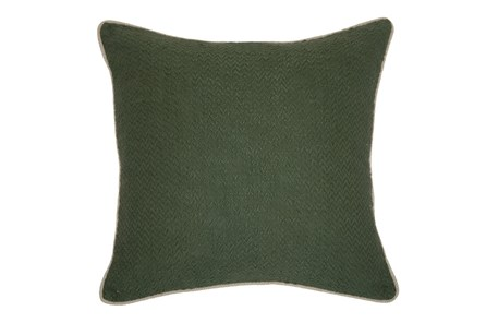 Accent Pillow-Davian Olive 22X22 - Main