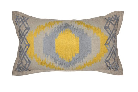 Accent Pillow-Cade Citrus Storm 14X26 - Main