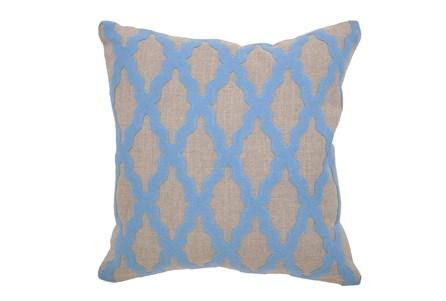 Accent Pillow-Bevelle Nouveau 18X18