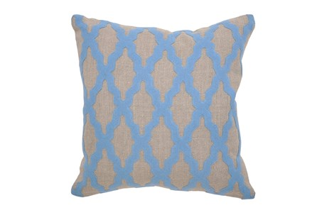 Accent Pillow-Bevelle Nouveau 18X18 - Main