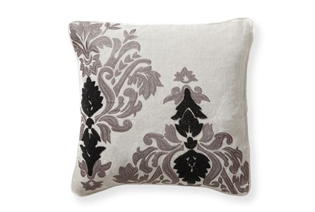 Accent Pillow-Odalis Blue 18X18