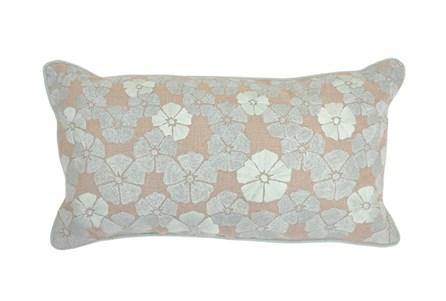 Accent Pillow-Gable Mint 14X26