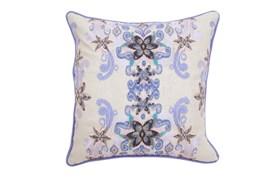 Accent Pillow-Riya Lavendar 18X18