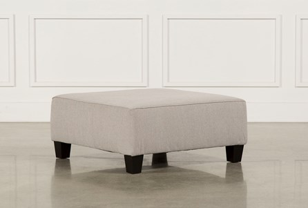 Hartley Accent Ottoman