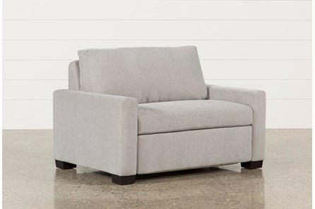 Mackenzie Silverpine Twin Sofa Sleeper - Main