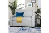 Mackenzie Silverpine Twin Sofa Sleeper - Room