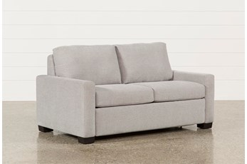 "Mackenzie Silverpine 68"" Full Sofa Sleeper"