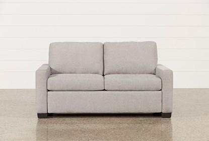 Amazing Mackenzie Silverpine Full Sofa Sleeper Dailytribune Chair Design For Home Dailytribuneorg