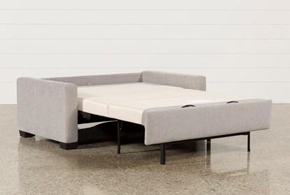 Marvelous Mackenzie Silverpine Full Sofa Sleeper Dailytribune Chair Design For Home Dailytribuneorg