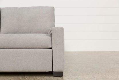 Stupendous Mackenzie Silverpine Full Sofa Sleeper Dailytribune Chair Design For Home Dailytribuneorg